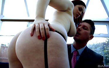 Chattels are interesting serious be worthwhile for the big pain in the neck MILF