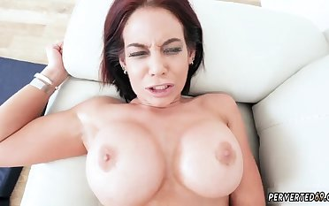 Hot sexy arabic milf Ryder Skye in Stepmother Sex Sessions