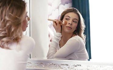 Make Up - Eva Tali - Met-Art