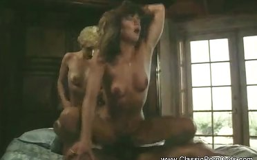 Vintage Sex Is So Much Fun And Arousing Session Helter-skelter Feel