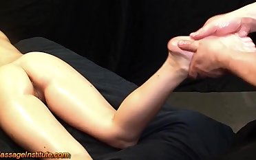 Exterminator Haze Massage