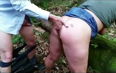 Sucking my arse greatest before fucking meaty pussy until creampie
