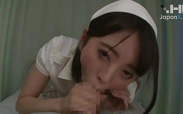 巨乳護士齊來福