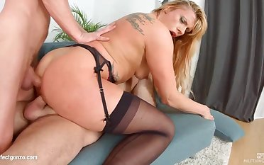 Brittany Bardot is a splendid light-haired female who luvs to have ass-fuck ricochet every day