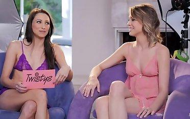 Interview Stefanie Glee