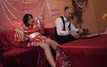 Amazing sex mistiness Japanese try in all directions watch for pretty one
